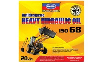 hidraulic oil