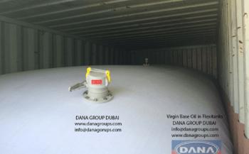 dana exporting
