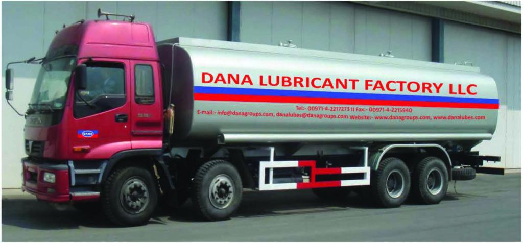 dana-lubricants-factory-llc-tanker-truck