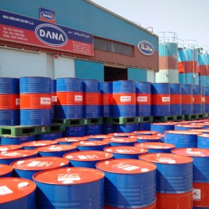 DANA has state of the art technology factory