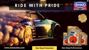 Premium Fully Sythetic & SEmi Synthetic Engine Oils - MADE BY DANA LUBES dubai UAE
