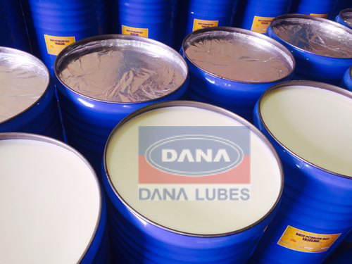 DANA jelly is exported in large quantity