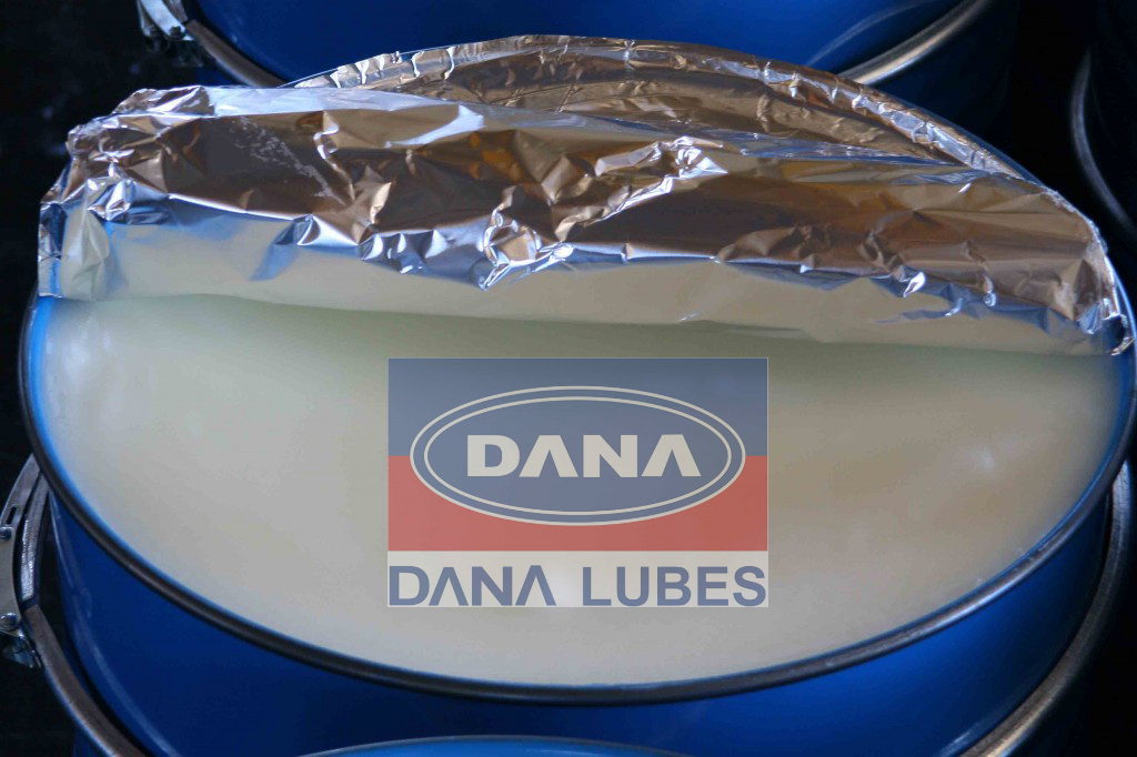 DANA deals in industrial, cosmetic and pharmaceutical grade white jelly