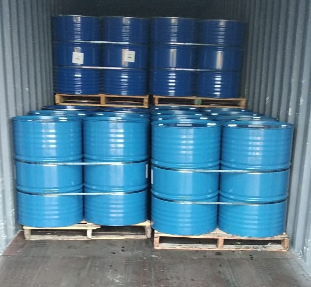 solvent naphtha - Drum Packing